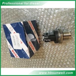 China Auto 5260246 Common Rail Fuel Pressure Sensor 0281002937 For QSB6.7 Engine wholesale
