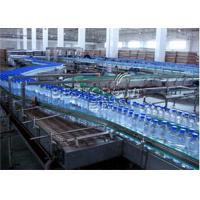 China Electrical 5 Gallon Drinking Water Production Plant , High Speed wholesale