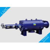 China Ballast Water Automatic Self Cleaning Filter 1.0MPa With Sunction Nozzle wholesale