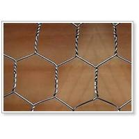 "China Sparrow Netting 22 gauge, 1/2"" mesh, 35-1/2""x164"