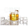 China R22 Refrigerant Crystal Cube Ice Making Machine 1 ton / 3 ton wholesale