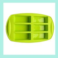 China square silicone baking cup molds ,round silicone cupcake making wholesale