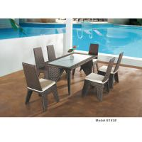 Buy cheap Short leg dining set-8153 from wholesalers