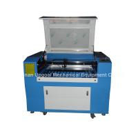 China 900*600mm Co2 Laser Engraving Cutting Machine with Leetro MPC6585 System wholesale