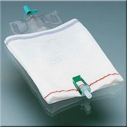 China Flexible Urine Leg Bag Adult Incontinence Products Unisex Lightweight wholesale
