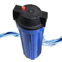 China Factory price for 10 filter housing, plastic filter housing for water filtration wholesale