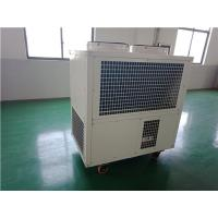 China Movable Wheels Commercial Portable Air Conditioner Providing Continuous Cooling Air wholesale