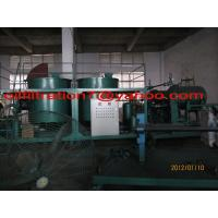 China Used Oil Recycling System for Engine Motor Oil wholesale