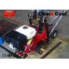 China Grass Trimming Machine Sod Cutter Modern Farming Equipment WBSC409H wholesale