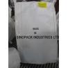 China Anti static CROHMIQ blue / white FIBC 1 Tonne Bulk Bags dissipative with no grounding wholesale