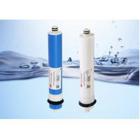 Big Flow Low Pressure RO Water Filter Cartridge For RO Plant Membrane Housing