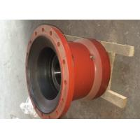 China 80Kgs Final Drive Gearbox TM09VC-1M Of Komatsu Hydraulic Excavator PC100-6 PC110-7 wholesale