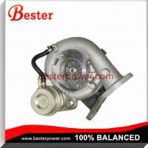 China Toyota Landcruiser 100 1HDFTE Engine CT12B Turbo 17201-17040 17201-74040 1720174040 wholesale