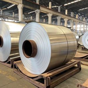 China Aluminum Coil 1050 1060 1100 3003 3105 5052 6061 Aluminum Sheet Roll wholesale