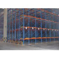 Low Price Adjustable Carton Flow Rack Warehouse Shelving Unit