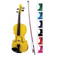 Quality Classic Handmade Violin 1 / 8 Small With Ebonized Fingerboard for sale
