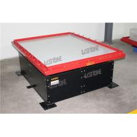 Buy cheap Rotary Synchronous Motion Transportation Simulators For 500kg Package Test from wholesalers