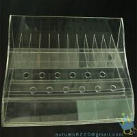China plastic compartment storage box wholesale
