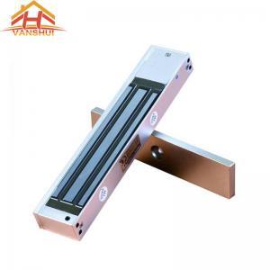 China 300KG Electromagnetic Locking Devices For Glass Door Wooden Door And Fire - Proof Door wholesale