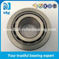China NKIS20 OD 42mm Heavy Duty Needle Roller Bearings For Motorcycles / Bicycles wholesale