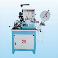 China 300KG Automatic Ultrasonic Label Cutting Machine 1250L*900W*1400Hmm wholesale