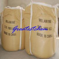China Melamine 98% wholesale