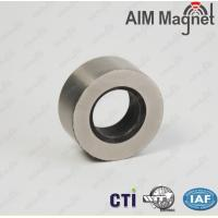 China cylinder rare earth ndfeb magnet wholesale