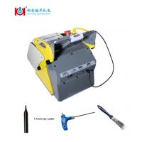 Buy cheap Locksmith tool,high quality fully automatic key cutting machine key duplicating from wholesalers