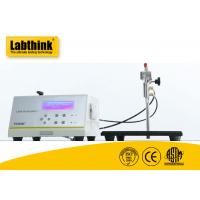 Buy cheap ASTM F1140 Packaging Burst Pressure Testing Machine for Package Seal Quality from wholesalers