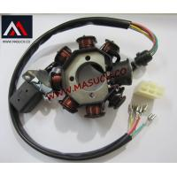 China motorcycle spare parts motorcycle electric part motorcycle STATOR CG125-8 wholesale