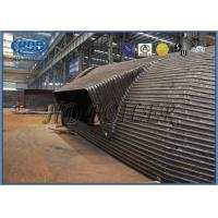 China Circulating Fluidized Bed Dust Collector Industrial Cyclone Separator For Boiler wholesale