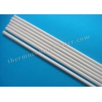 China Industrial Thermocouple Components Alumina Ceramic Thermocouple Protection Pipe wholesale