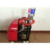 China 50Hz Rated Commercial Spray Foam Equipment , Polyurethane Coating Machine Energy Saving wholesale