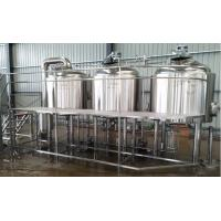 China alcohol brewing equipment, beer manufacturing equipment, perfect beer equipment wholesale