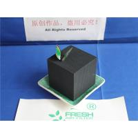 China High Sulfur Capacity Honeycomb Activated Carbon Filter Media 100 PPI 150 PPI wholesale