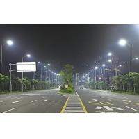 China Industrial Security Intelligent Street Lighting 2700-6500K CCT 24000lm High Output wholesale