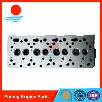 China exclusive seller for Kubota cylinder head V1505 part No. 1G091-03044 16060-03042 wholesale