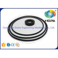China GM19 Travel Motor Assy Rubber Seal Kits Oil Resistance For PC128US-2 PC110-7 on sale