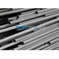 China UNS S31803 F51 / 1.4462 Duplex Steel Tube For Food And Gas Industry , Stainless Steel Duplex Tube wholesale
