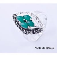 China Gemstone Silver Jewelry ,Sterling Silver Jewelry, jewellery manufacturer wholesale