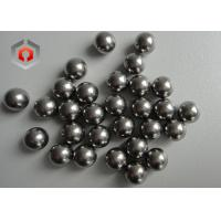 China High Density Tungsten Ball WNiFe / WNiCu / WCu Material Custom Made wholesale