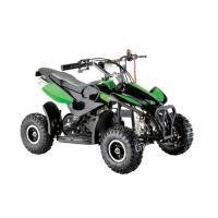 China 49cc ATV,2-stroke,air-cooled,single cylinder,gas:oil=25:1. Pull start wholesale