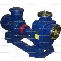 China Stainless Steel Self-priming Oil Pump on sale