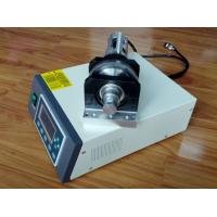 China CE 800 Watt 35Khz Digital Ultrasonic Power Supply With Transducer 3535-4D wholesale