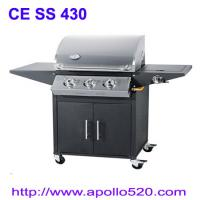China Hooded Gas BBQ wholesale