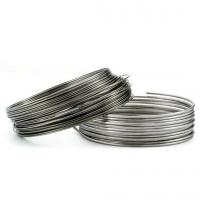 China Mechanical High Tensile Stainless Steel Wire Industrial Custom Wire Forming wholesale
