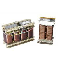 China 380V / 400V Single Phase low voltage dry type transformer Harmonic Mitigating Transformers wholesale