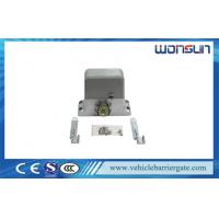 China CE Certificate Automatic Sliding Gate Motor For Garage Door Opener wholesale