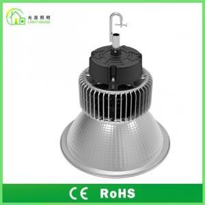 China High Bright 6000k High Bay LED Lighting Replacing 400w Hps Mhl Lamps , 2700-6500K wholesale