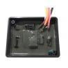 China Waterproof Heat Transfer Adhesive Glue , Fire Retardant Glue UL Approved wholesale